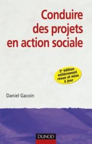 Conduire des projets en action sociale