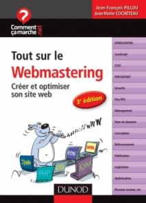 Tout sur le webmastering