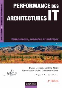Performance des architectures IT - 2ème édition