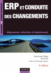 ERP et conduite des changements