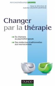 Changer par la thérapie