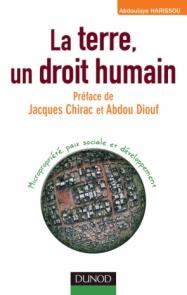 La terre : un droit humain