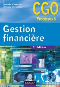 Gestion financière - Manuel