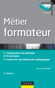 Métier : Formateur