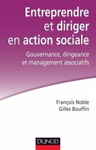 Entreprendre et diriger en action sociale