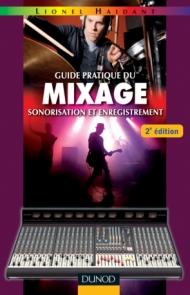 Guide pratique du mixage - 2e édition