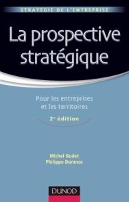 La prospective stratégique