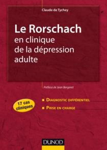 Le Rorschach en clinique de la dépression adulte