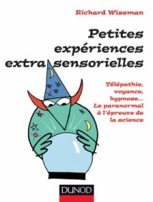Petites expériences extra-sensorielles