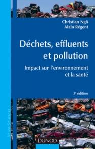 Déchets, effluents et pollution