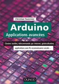 Arduino : Applications avancées