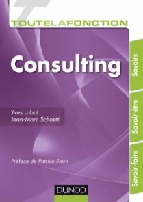 Toute la fonction Consulting