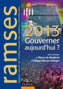 Ramses 2013 - Gouverner aujourd'hui ?