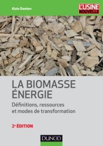 La biomasse énergie
