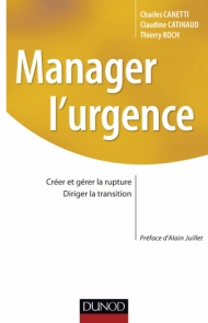 Manager l'urgence