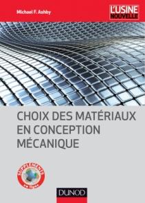 Choix des matériaux en conception mécanique NP