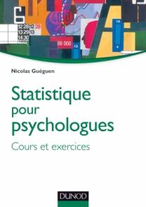 Statistique pour psychologues