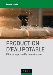 Production d'eau potable