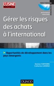 Gérer les risques des achats à l'international