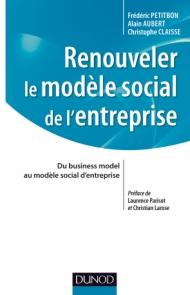 Renouveler le modèle social de l'entreprise