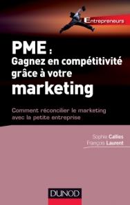 PME : gagnez en compétitivité grâce à votre marketing