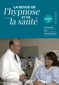 Revue de l'hypnose et de la santé n°16 - 3/2021