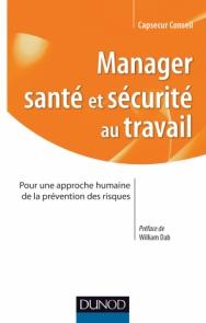 Manager santé et sécurité au travail