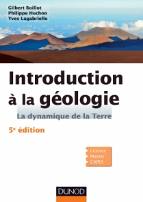 Introduction à la géologie