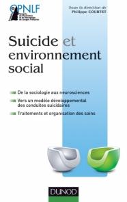 Suicide et environnement social