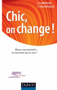 Chic, on change !