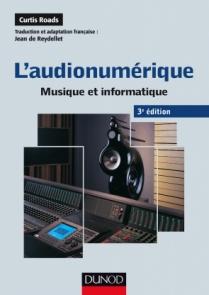 L'audionumérique