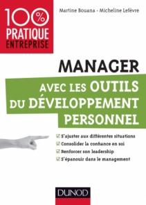 Manager avec les outils du développement personnel