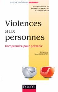 Violences aux personnes