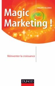 Magic marketing !