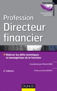 Profession Directeur financier
