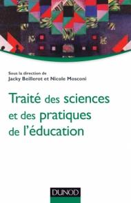 Traité des sciences et des pratiques de l'éducation