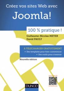Créez votre site web avec Joomla! - 100 % pratique