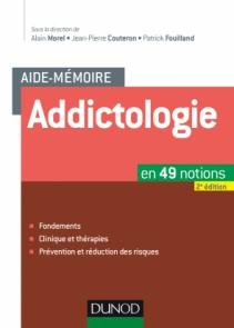 Aide-mémoire - Addictologie
