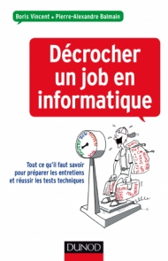 Décrocher un job en informatique