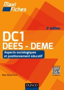 DC1 - 1. Aspects sociologiques et positionnement éducatif