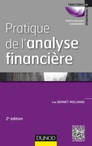 Pratique de l'analyse financière
