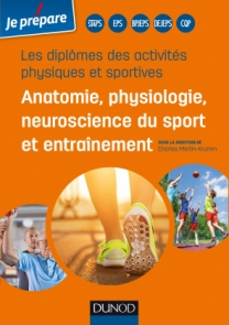 Diplômes des activités physiques et sportives
