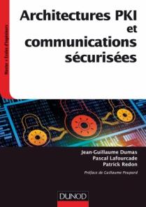 Architectures PKI et communications sécurisées