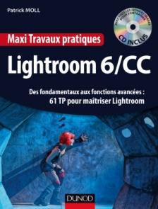 Maxi Travaux pratiques Lightroom 6/CC