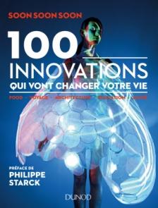 100 innovations qui vont changer votre vie