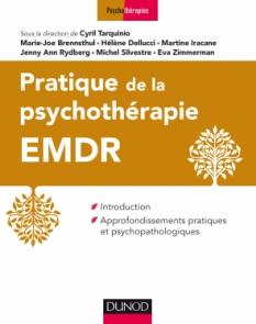 Pratique de la psychothérapie EMDR