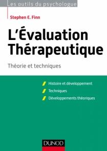 L'évaluation thérapeutique