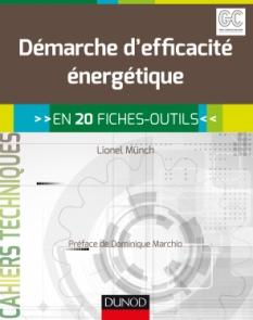 Démarche d'efficacité énergétique