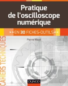 Pratique de l'oscilloscope numérique