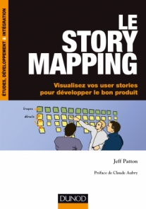 Le story mapping